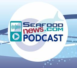 New Seafood News Podcast Discusses Ropeless Fishing Gear Controversy and Much More