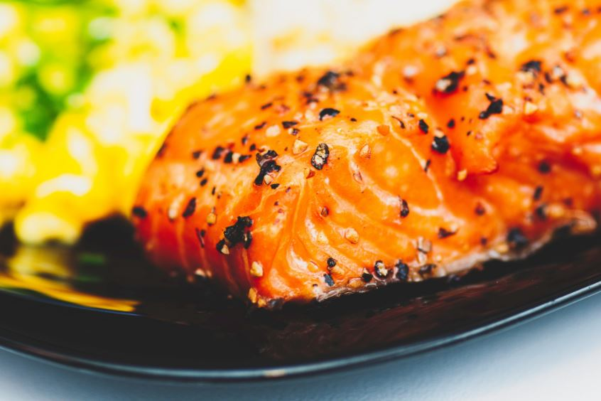 Researchers Find Omega-3 Fatty Acid Intake Could Reduce Risk of MS