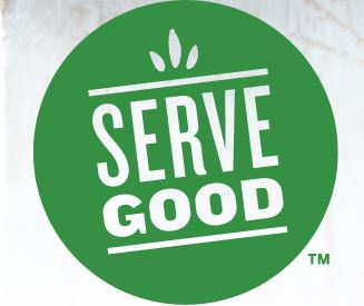 US Foods Wins Eco-Innovation Award for Serve Good Product Line