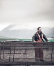 Skuna Bay Salmon Awarded Marketing Honor by British Columbia American Marketing Association