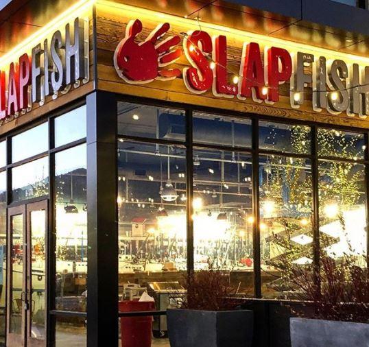 Slapfish Announces Expansion Plans For 2018