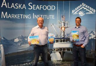 AFDF Announces Winners of 2017 Alaska Symphony of Seafood Contest