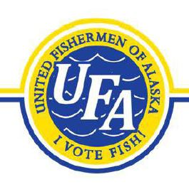 United Fishermen of Alaska Elect New President and Vice President