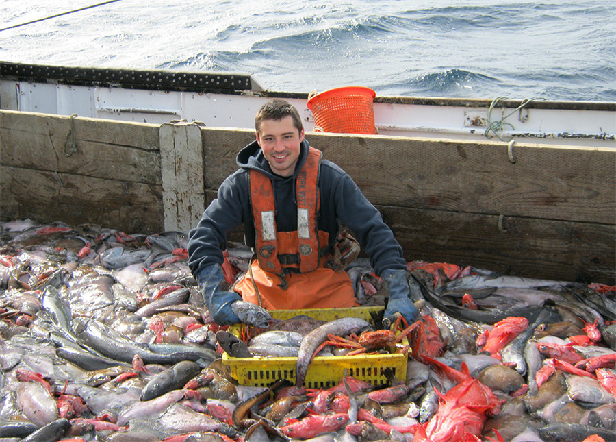 Rethinking MSC and West Coast Fisheries: Brad Pettinger Makes an Important Point