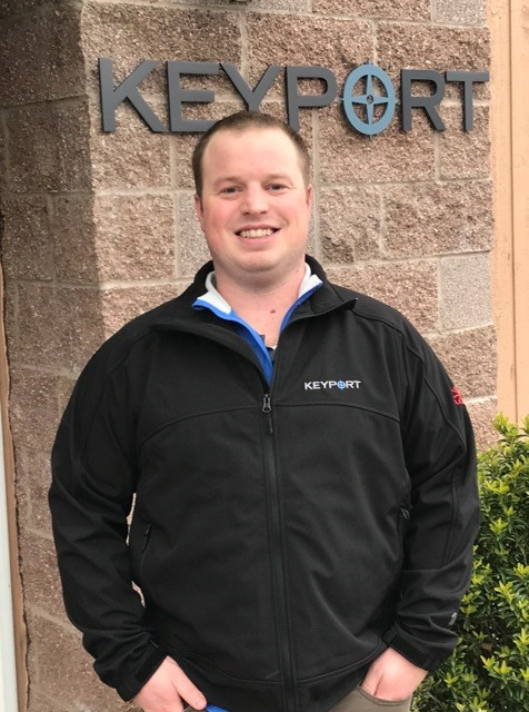 Former Icicle Seafood Sales Director William Rogers Joins Keyport's Sales Team