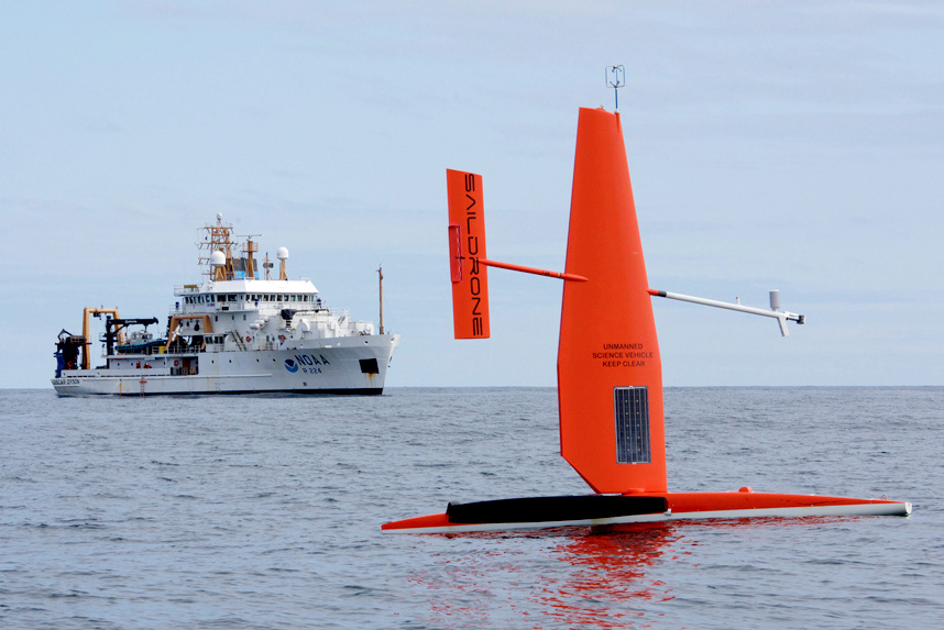 The Verdict is In: Saildrones Add Important Data to Fisheries Management