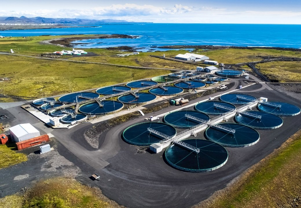 Samherji Aquaculture Operation Acquires Nordural Assets, Eyeing New Fish Farm Site