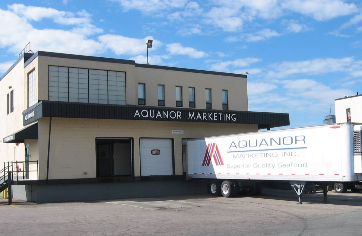 Samherji Acquires 50 Percent Stake of Boston-based Aquanor Marketing