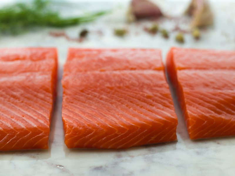 BBRSDA Partners with Five Retailers for Fresh Sockeye Promotions in July