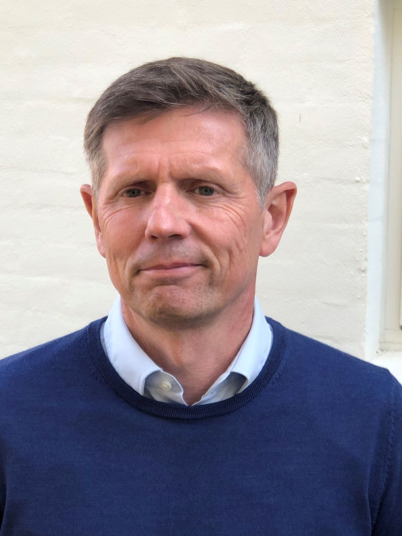 Nordic Aquafarms Names New CEO for Yellowtail Kingfish Operations in Denmark