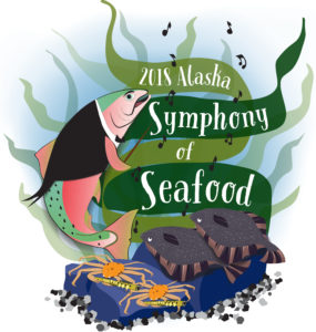Symphony of Seafood Debuts 10 New Products