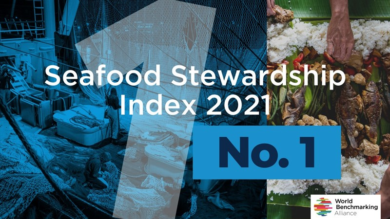 Thai Union at the Top of Seafood Stewardship Index for UN Sustainable Development Goals Work