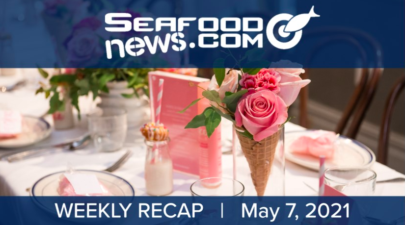 VIDEO: Mexican Shrimp Ban; China Buying Pressure; Call for Biden to Revoke EO; Mother's Day Spending