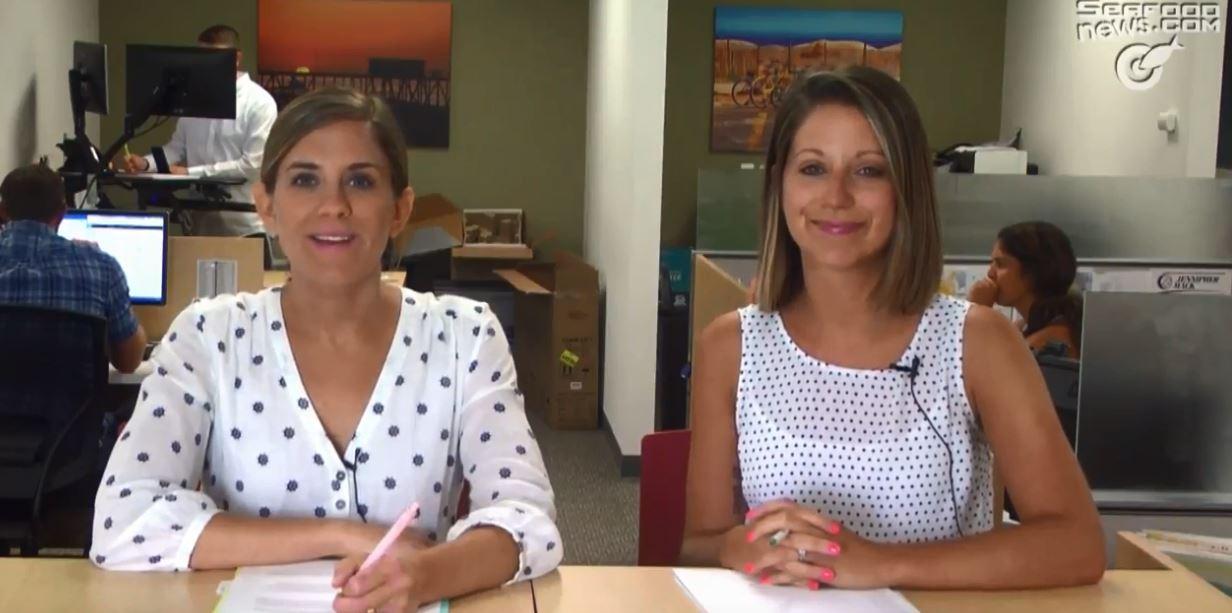 VIDEO: Golden King Crab Quota; MSC Study; Salmon Escapement; Dish on Fish Nomination