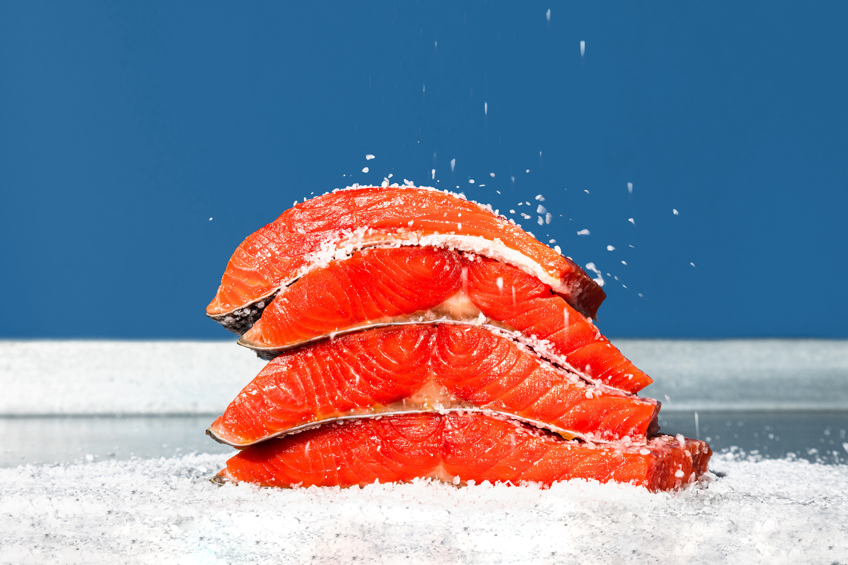 Fishermen-owned Alaskan Salmon Providing Direct-to-Consumer Access to Copper River King Salmon