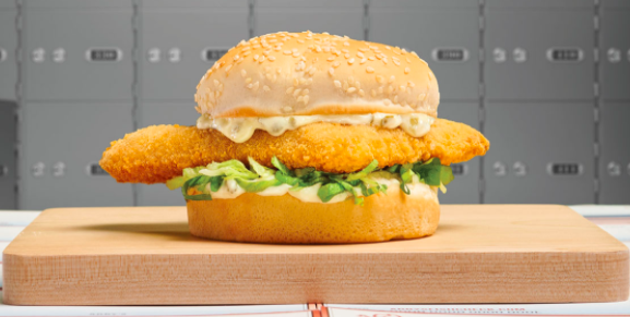 Arby's Sent Out $3.79 Checks to Encourage People to Buy Their Crispy Fish Sandwich