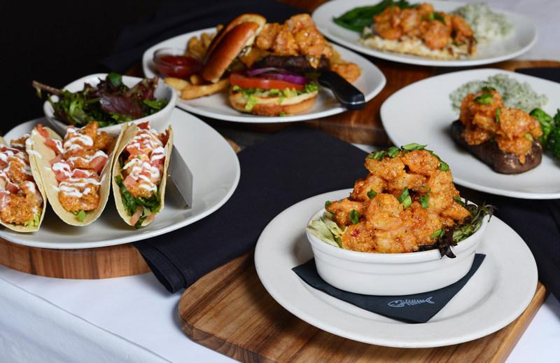 Bonefish Grill Launches Special Bang Bang Bliss Menu For National Shrimp Day