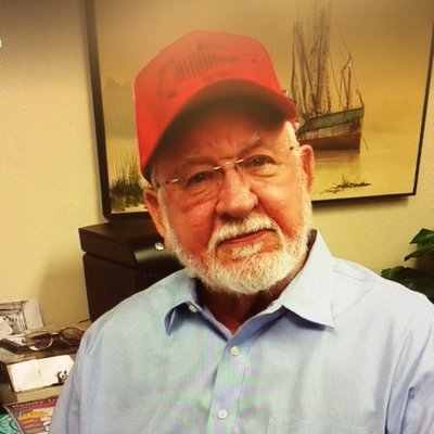 Southeastern Fisheries Association Executive Director Bob Jones Retiring At the End of 2018