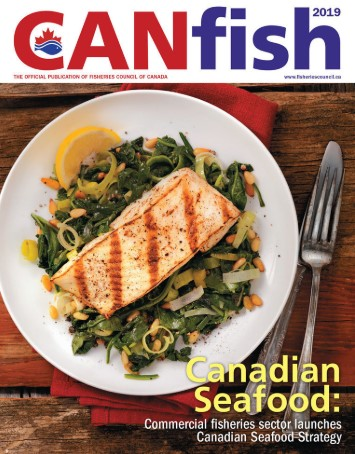 Fisheries Council of Canada Launches CANfish, New Annual Magazine