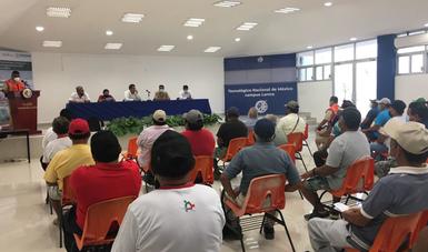 Mexican Authorities Launch Workshops to Regain Shrimp Certification to U.S.