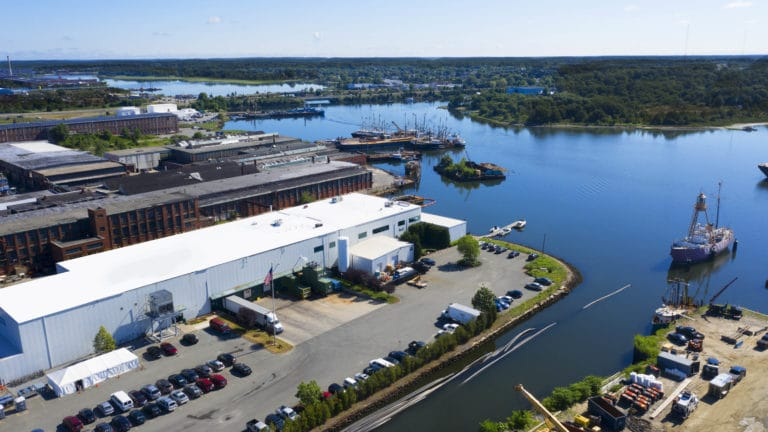 Three Facilities First to Achieve Best Aquaculture Practices Chain of Custody Standard