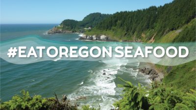 Renowned Regional Chefs Support #EatOregonSeafood Initiative
