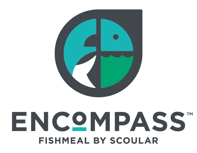 Scoular Debuts New Encompass Brand for Fishmeal Business