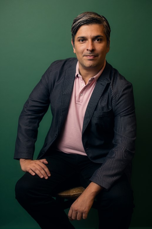 Adapt and Move Fast: A Q&A with Restaurant Brands International CMO Fernando Machado
