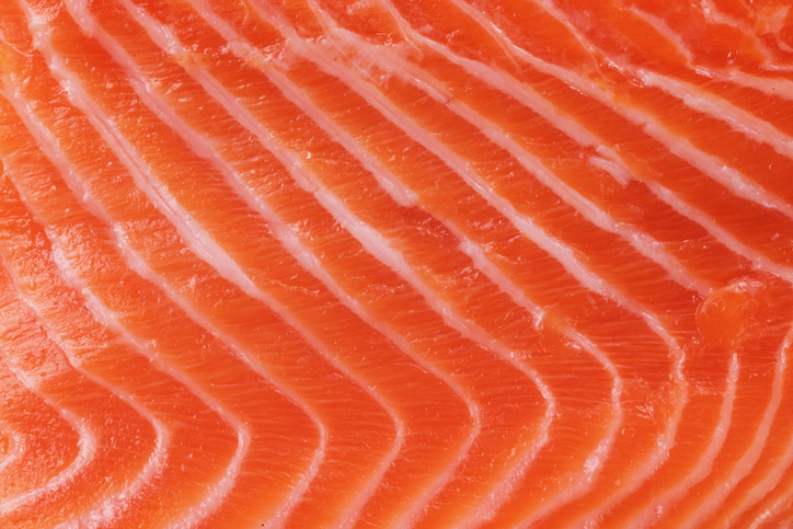 Salmon Suppliers Work Hard to Expand in Lucrative Chinese Market