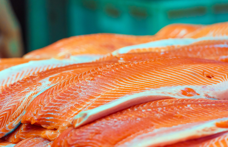 ANALYSIS: Challenges Mount for Fresh Salmon Logistics and Production in Chile