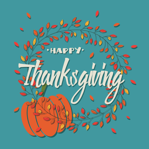 SeafoodNews Closed For Thanksgiving Thursday and Friday