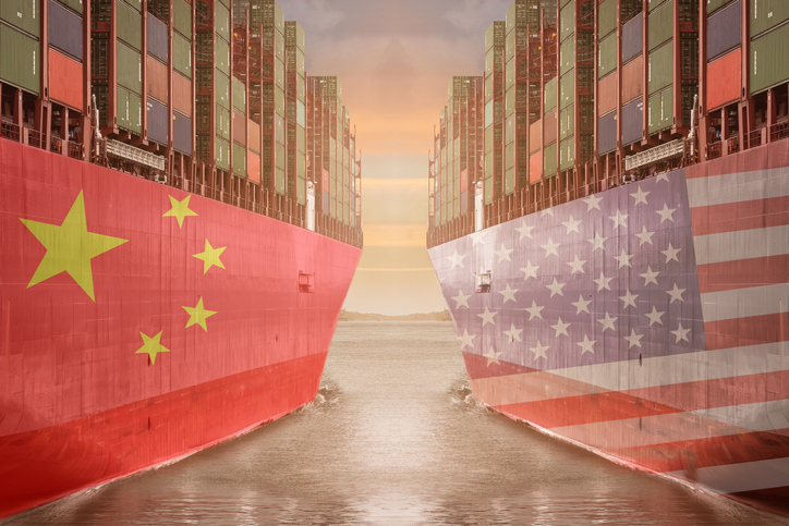 "Alaska's Letter to USTR Triggered by ""Tremendous Uncertainty"" in New China Tariffs Increase to 25%"