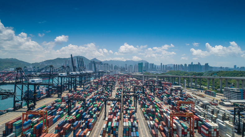 China Ports, Businesses Reportedly Beginning to Reopen