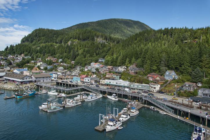 Alaska Fishing Updates for June 2019
