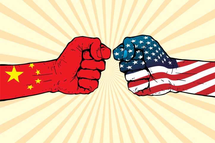 The Winding Glass: The Trade-War No One Wins