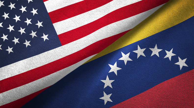 U.S. Department of Transportation Suspends Air Service to and from Venezuela