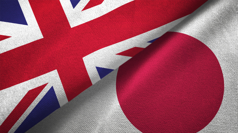 Scotland Salmon Sector Pleased With UK-Japan Trade Deal