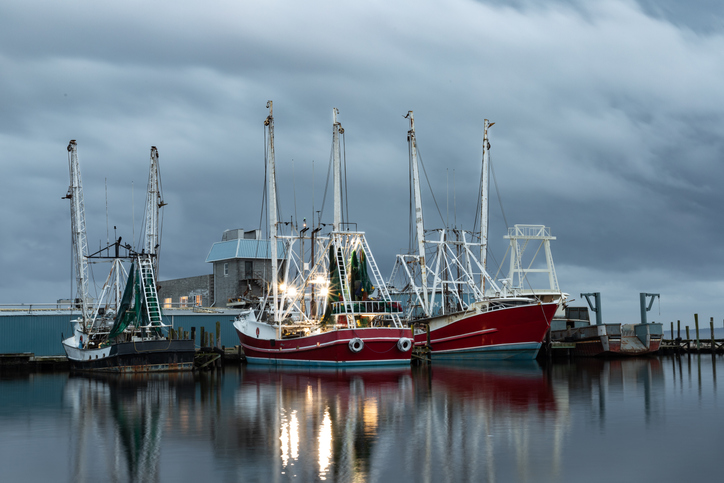 North Carolina Fisheries Reform Group Set to Take Legal Action Against Commercial Fishing Leaders