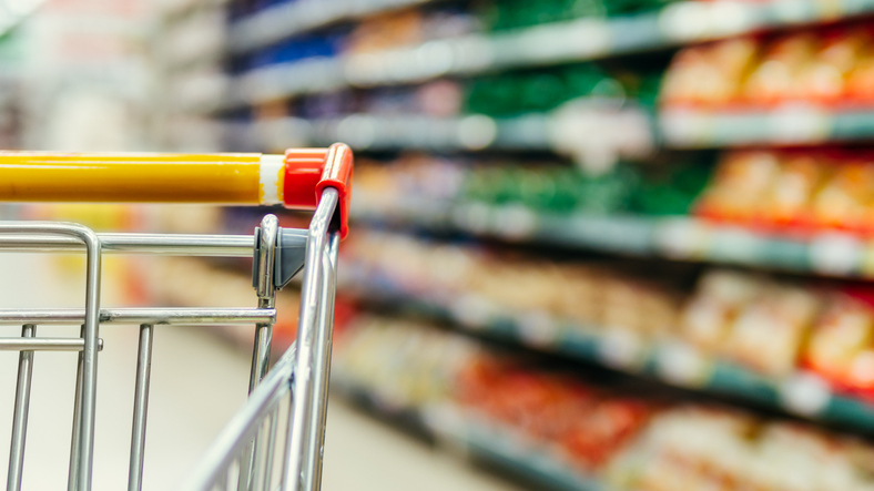 How Grocery Stores Are Responding to the Coronavirus Outbreak