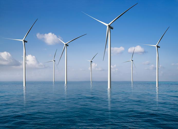 New Wind Partnership Aims to Engage Maryland, East Coast Fishermen
