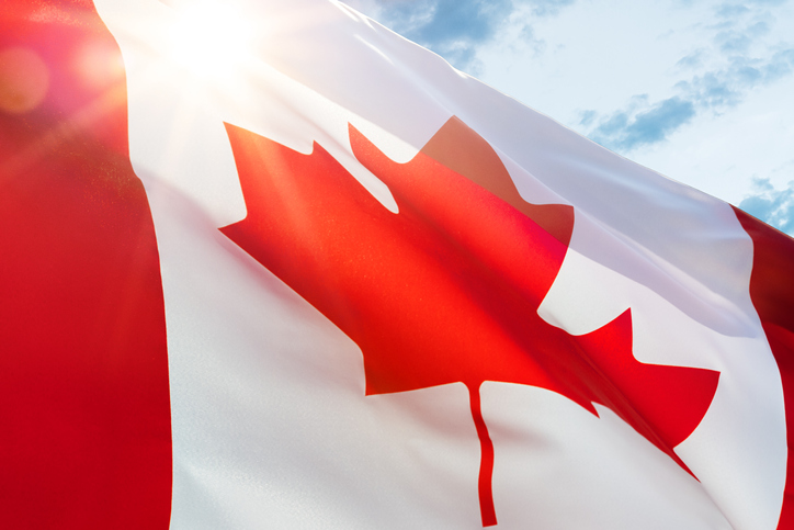 Canada Officially Opens Applications for COVID-19 Harvester Support Grant Program