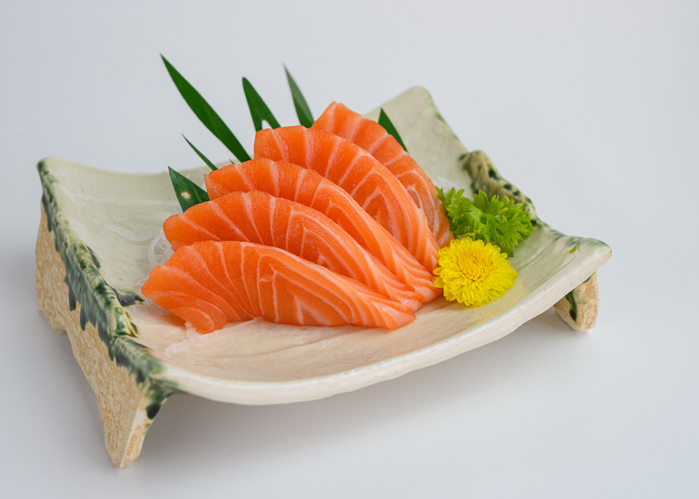 MOWI Japans Fresh Salmon Promotion at 154 Heiwado Stores on Salmon Day, July 30