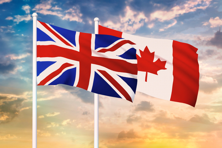 Canadian Fishing Group Pleased with Canada, UK Transitional Trade Deal