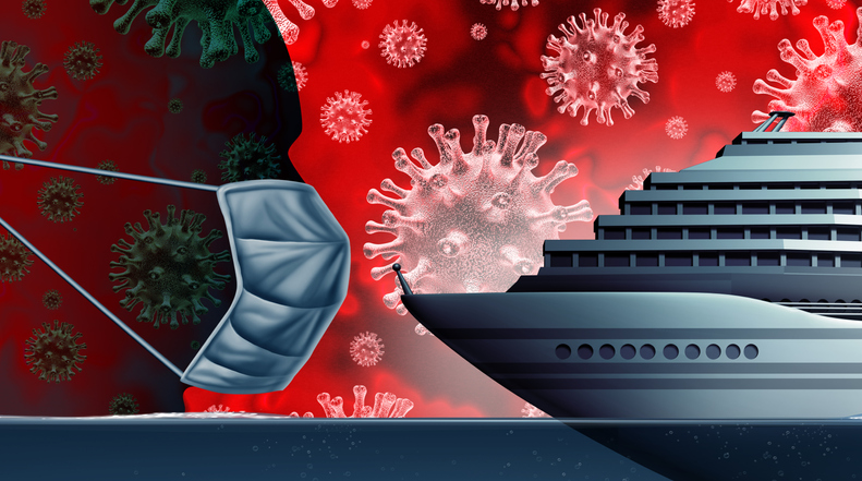 Cruise Lines Could Potentially Set Sail Again By Mid-July