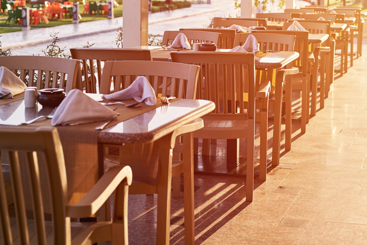 Under HEALS Act, Over Half of Restaurants Ineligible for PPP Loans