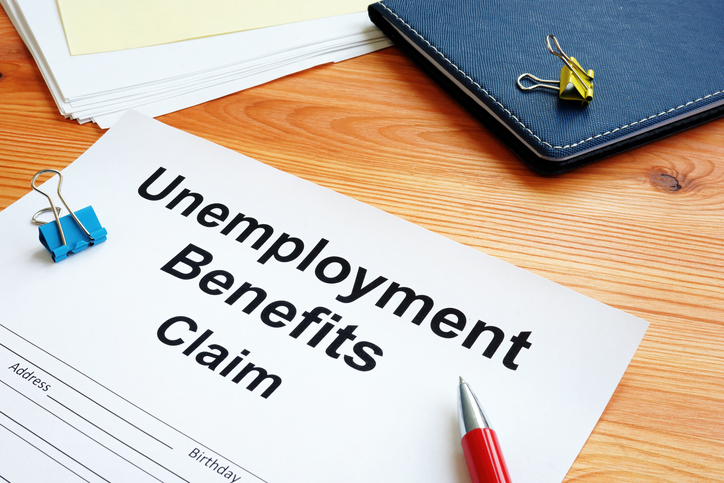 Weekly Unemployment Claims Decrease as Slow Recovery Continues