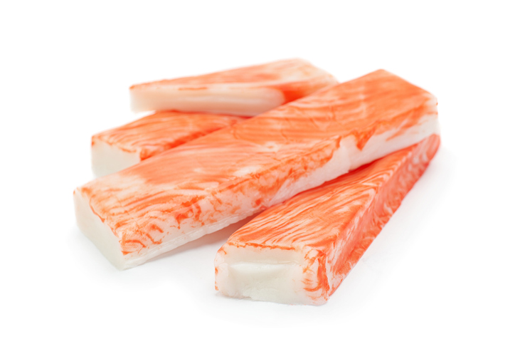 Japan's 2019 Surimi Products Production Lowest in 50 Years