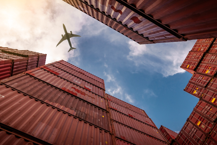 JAPAN: May Air Cargo Imports Up 33.1% In Volume, 27.4% In Value