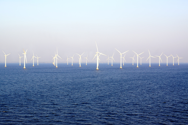 Administration Pushes Offshore Wind Lease Sale in New York Bight