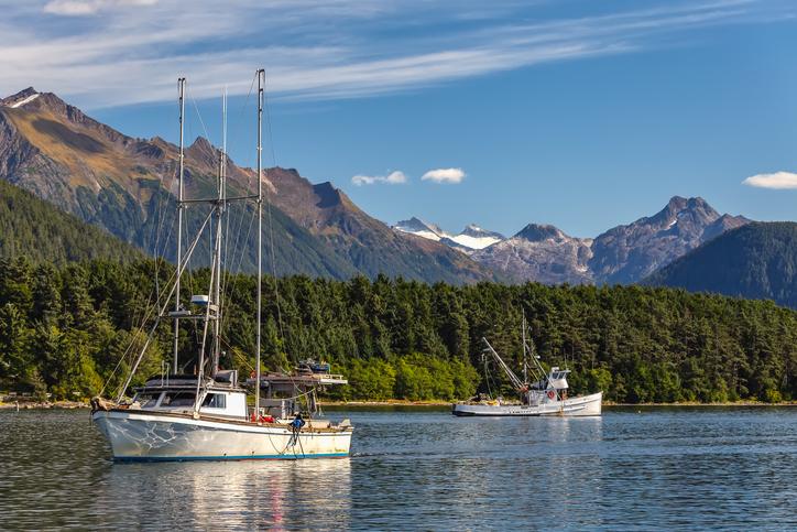 Alaska Fishing Updates For June 2021